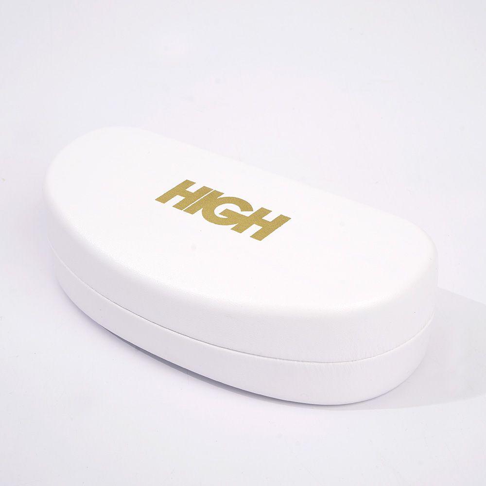 ÓCULOS HIGH Sunglass Thief White
