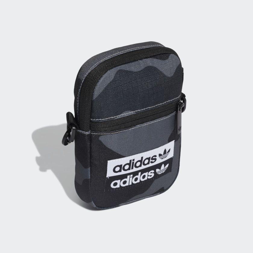 Shoulder Bag adidas Camo