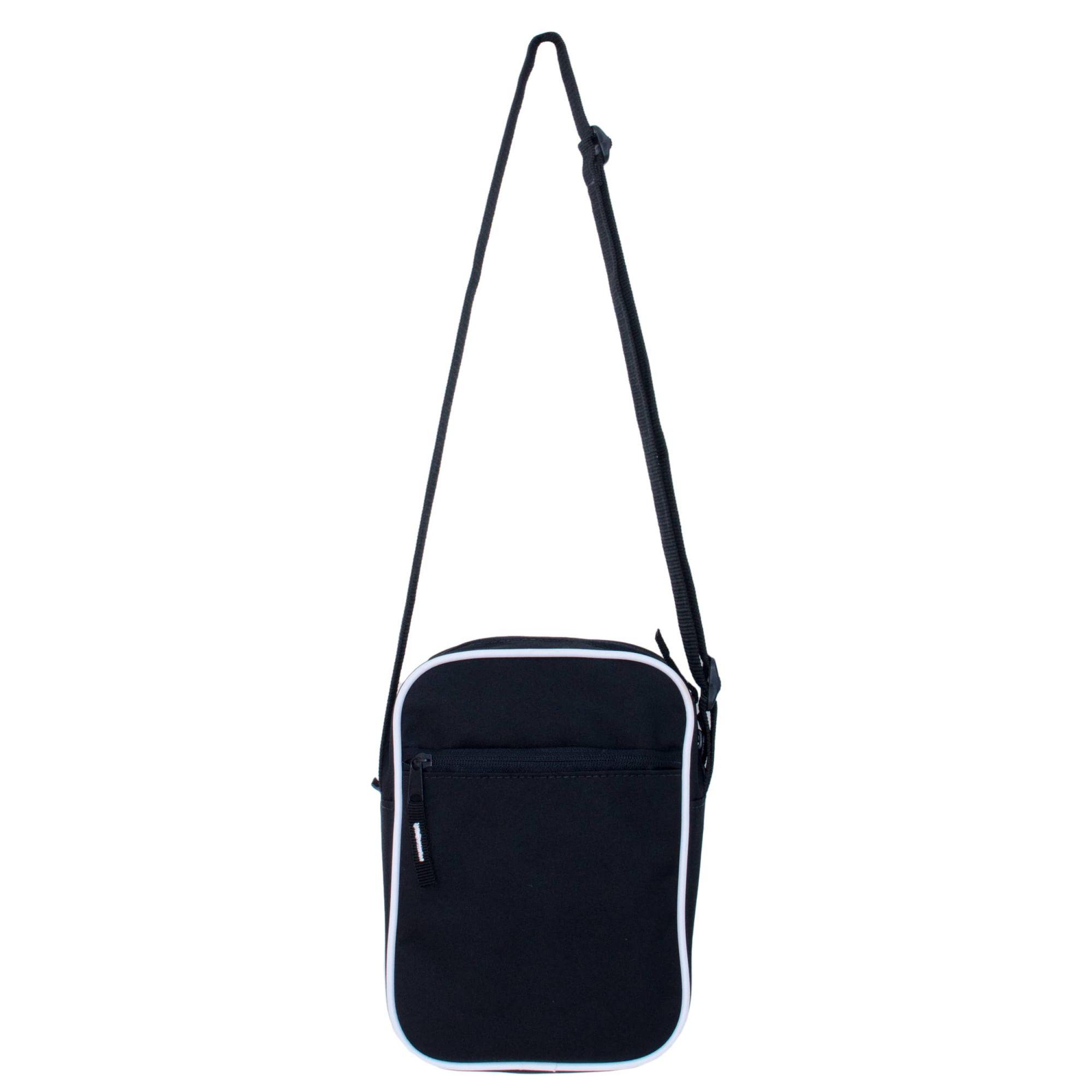 Shoulder Bag Surreal Preta