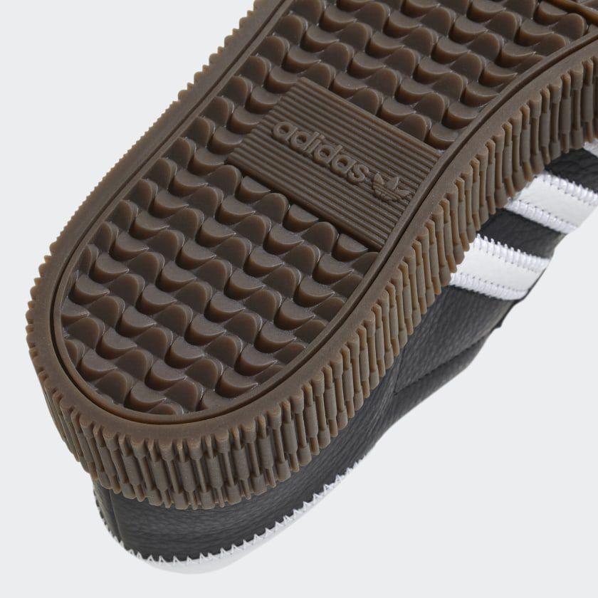 Tênis adidas SAMBAROSE BLACK