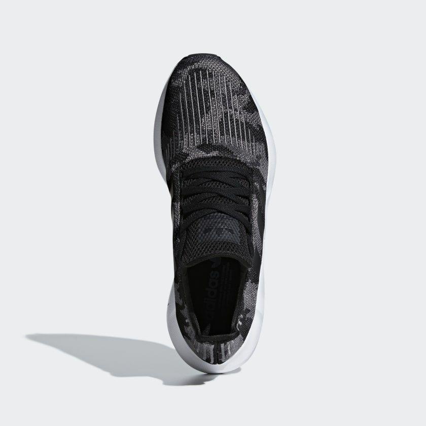 Tênis adidas Swift Run Camo