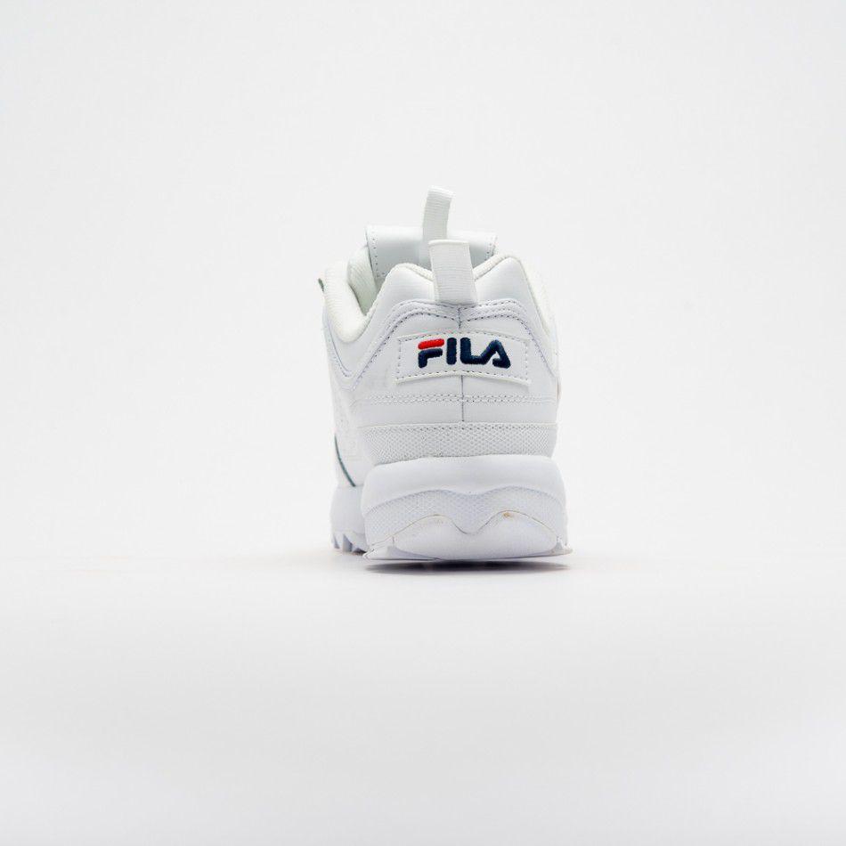 Tênis Fila Disruptor II Premium