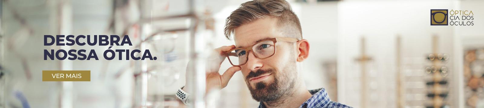 afc426970 Cia dos Óculos - Lentes de Contato e Óculos