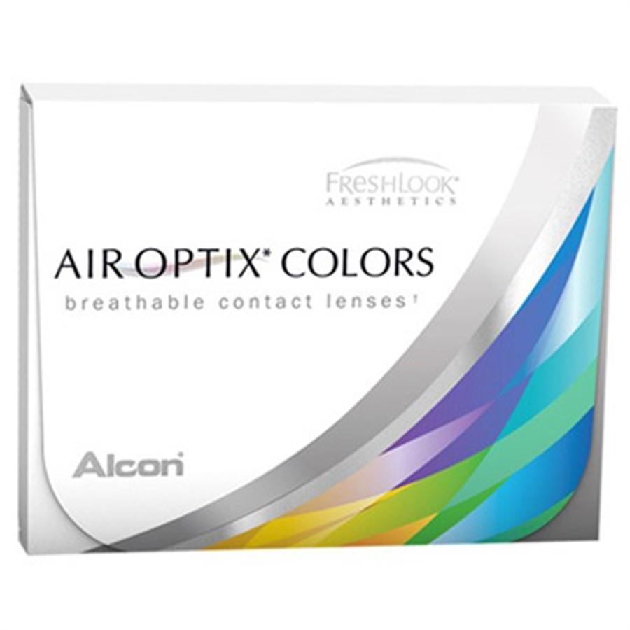 AIR OPTIX COLORS - USO MENSAL