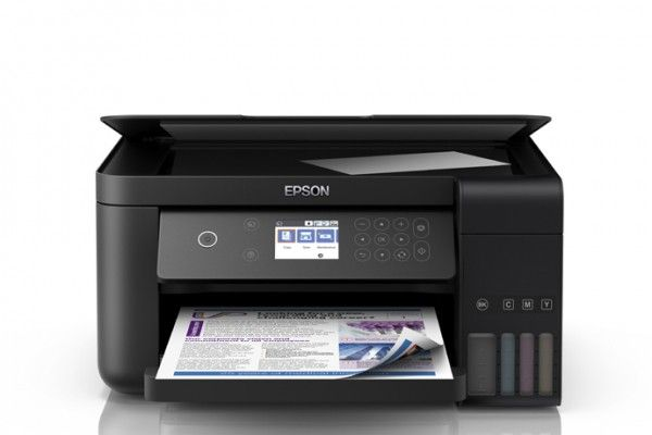 Epson EcoTank L6161 | Multifuncional Ecotank | Jato de tinta Ecotank