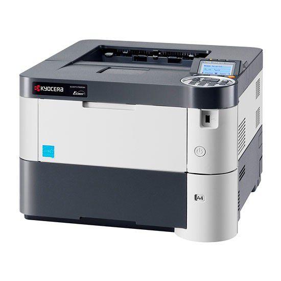 Kyocera P3045DN | Impressora Ecosys Monocromática P3045DN 3045 P3045 47PPM