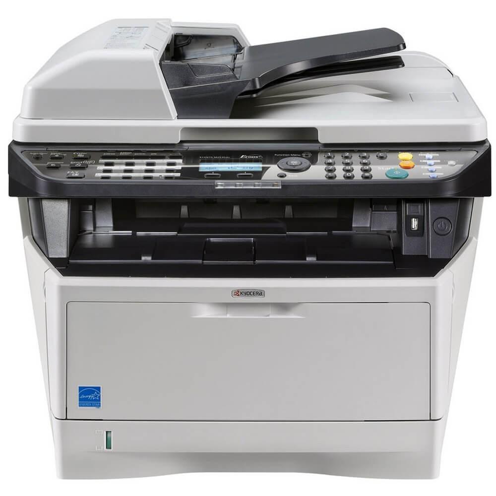Kyocera M2035DN M2035 |Multifuncional  Ecosys P&B