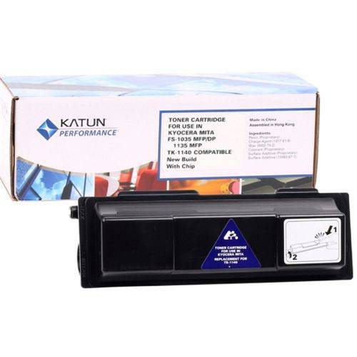 Toner Kyocera TK1147 | FS1035MFP FS1135MFP  M2035DN M2535DN| Katun 12k