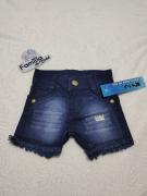 Bermuda Jeans  Feminina - KM10
