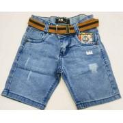 Bermuda Jeans  Masculino - KM10