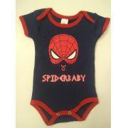 Body Spider Baby