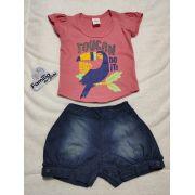 Conjunto Jeans - +1BB