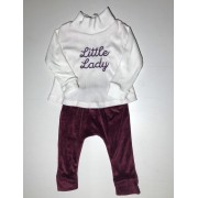 Conjunto Little Lady