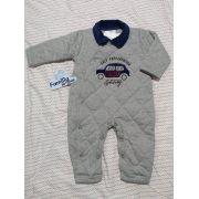 Macacão Acolchoado - And´S Baby