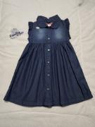 Vestido Jeans - +1BB