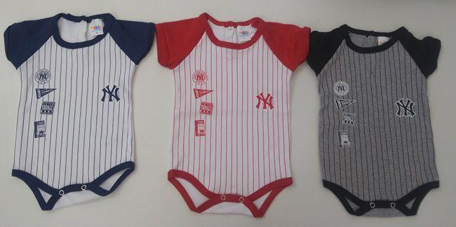 Body New York Yankees
