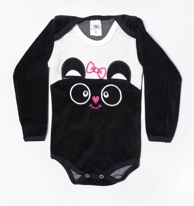Body Plush Pet Panda