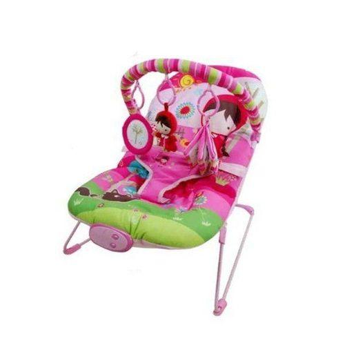 Cadeira Musical Chapeuzinho - Dican