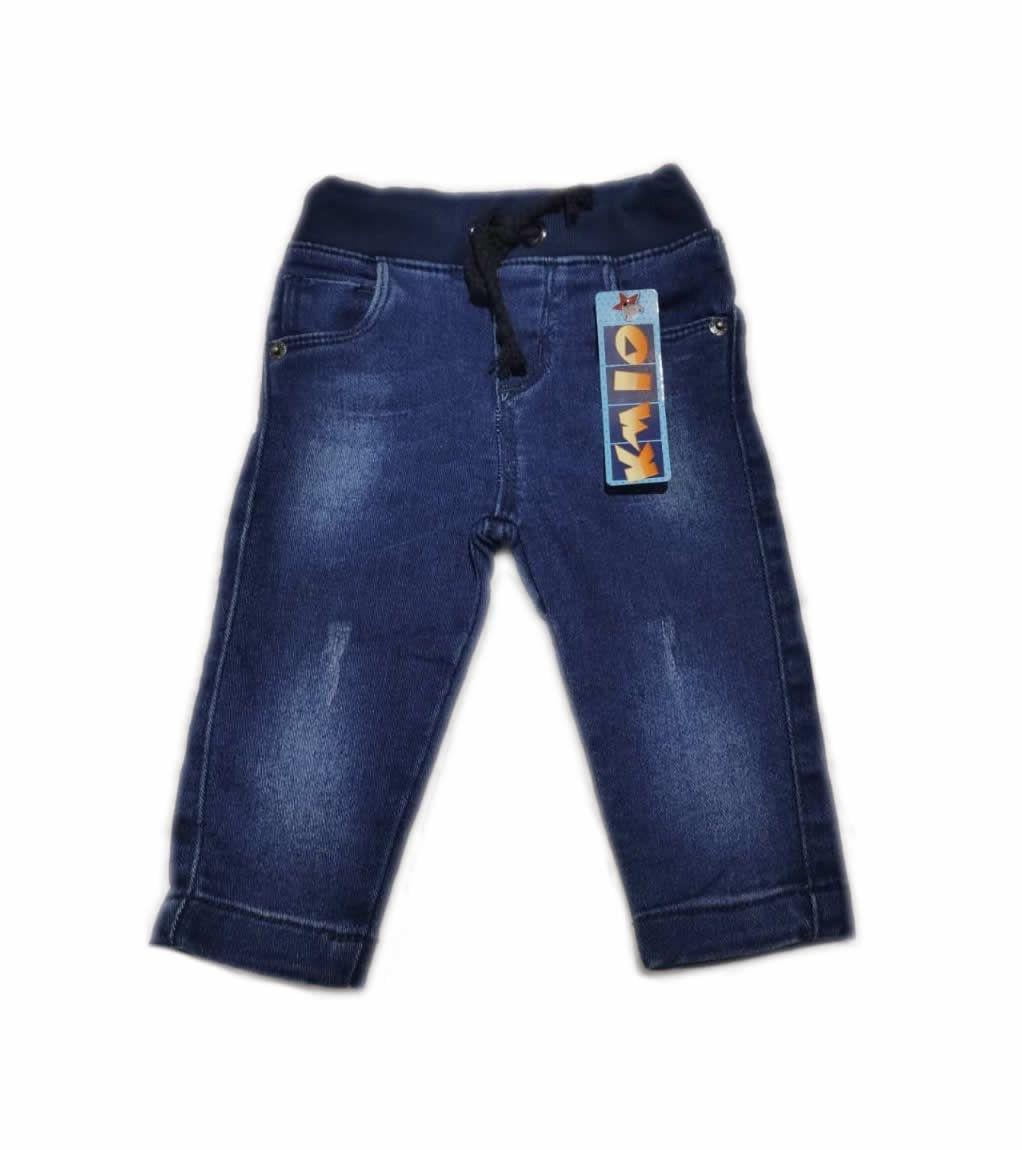 Calça jeans masculino - KM19