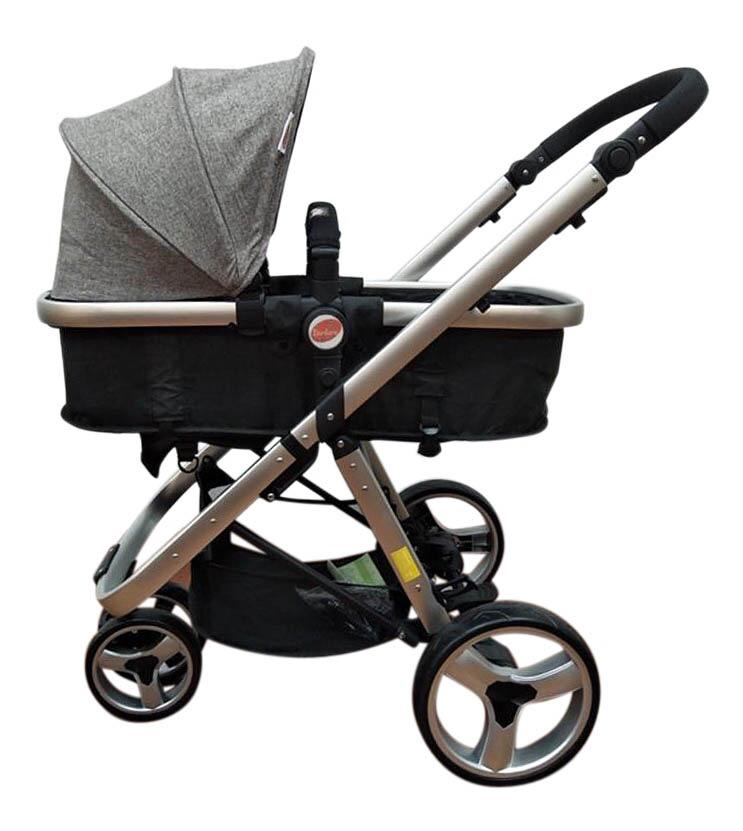 Carrinho de Bebê Attractive - Dardara
