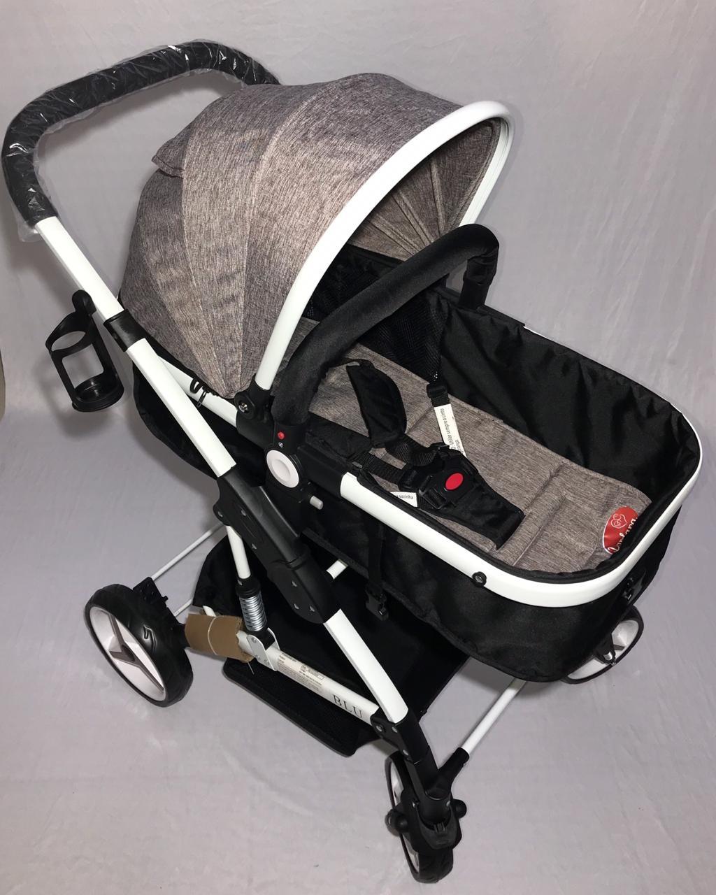 Carrinho de Bebê BLU Dardara