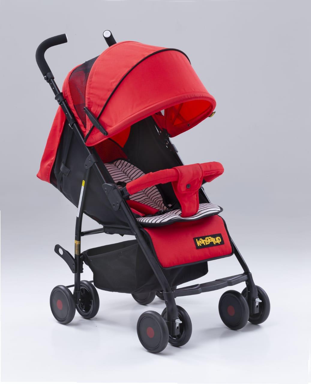 Carrinho de Bebê GO - Kangalup