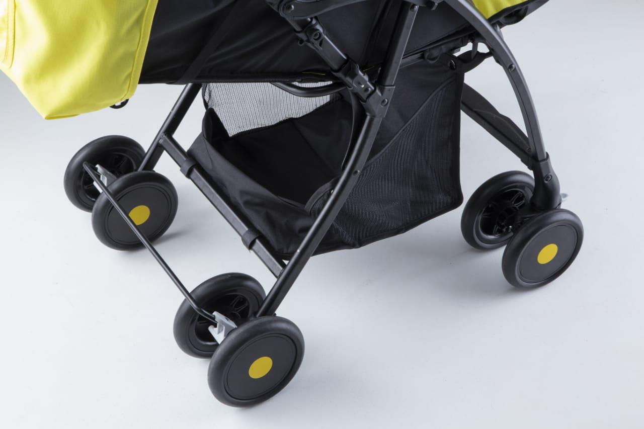 Carrinho de Bebê Kangalup modelo EASY!
