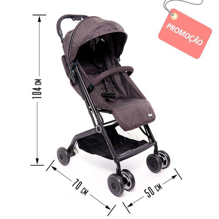 Carrinho de Bebê Fly - Dican