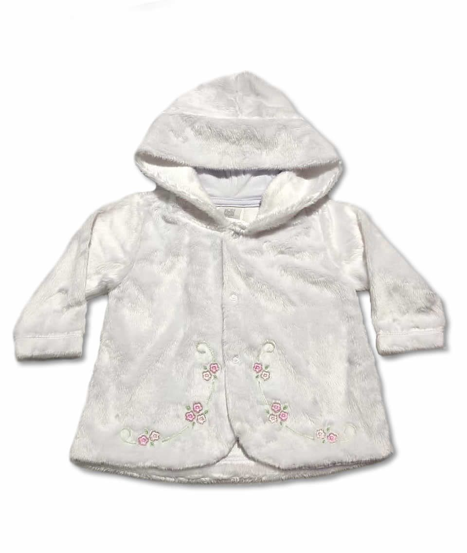 Casaco Inverno - And's Baby