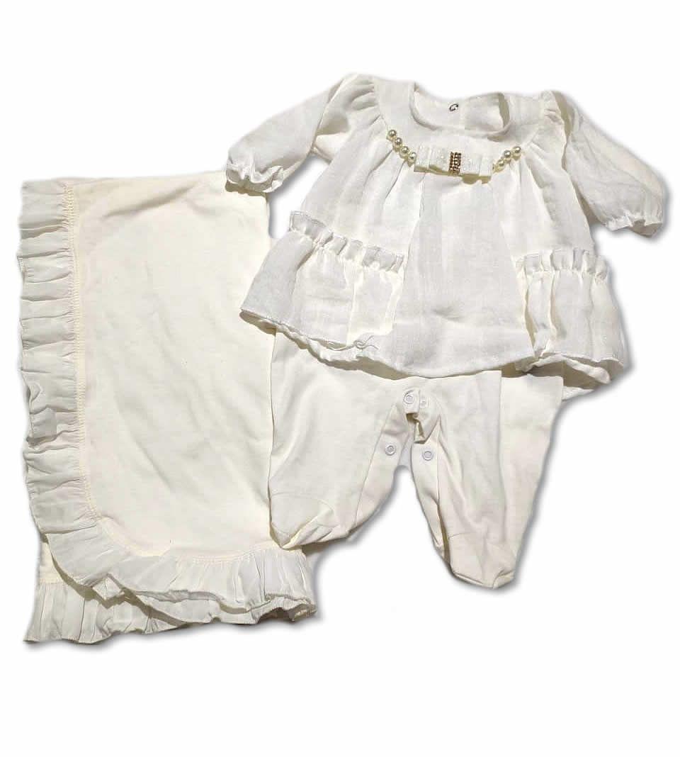 Saída de Maternidade Feminino
