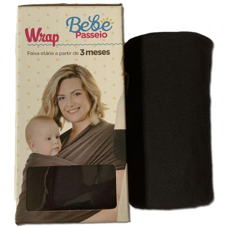 Wrap Bebe Passeio