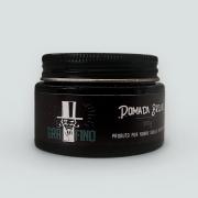 Pomada brilho para cabelo Grã-fino - 100g