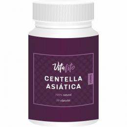 VitaFito Centella Asiática | 350mg | 50 cápsulas