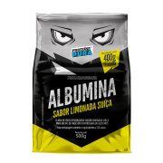 Proteína Pura - Albumina - 500g - Sabor Limonada Suíça