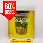 Colágeno Instantâneo - Abacaxi - 200 g