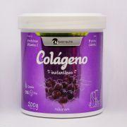 Colágeno Instantâneo - Uva - 200 g