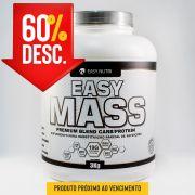 Easy Mass - Baunilha - 3 kg