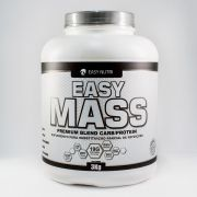 Easy Mass - Morango - 3 kg