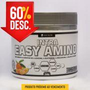 Intra Easy Amino - Tangerina - 250 g