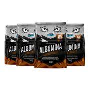 Proteína Pura - Kit Albumina Chocolate - (4 un x 500gr)