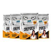 Proteína Pura - Kit Crepioca Gracyanne Barbosa - (4n x 500gr)