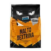 Proteína Pura - Maltodextrina - 1kg - Sabor Tangerina
