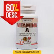 Vitamina A  - 30 Caps