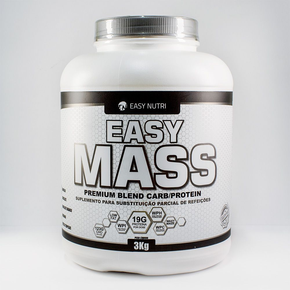 Easy Mass - Chocolate - 3 kg