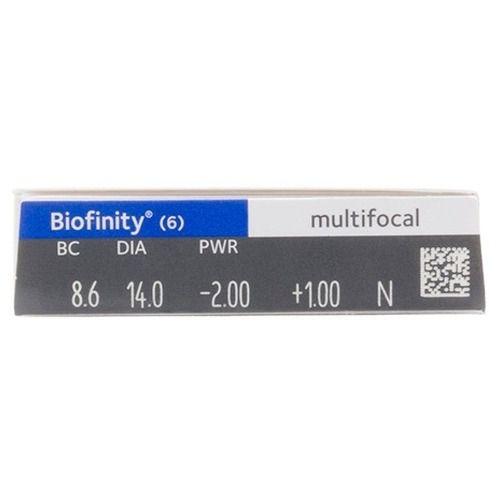 20b2cc0e3e Lentes de Contato Biofinity Multifocal Para Presbiopia - SoftLens ...