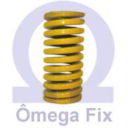 Mola Amarela OMC 10051/64/76/305 (Embalagem 8 peças)