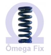 Mola Azul OMC 10025/32/38/44 (Embalagem 5 peças)