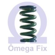 Mola Verde OMC 16025/32/38/44/51 (Embalagem 10 peças)