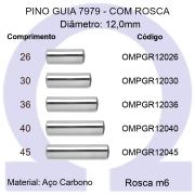 Pino Guia 7979 OMPGR 12026/30/36/40/45 (Emb.30 peças)
