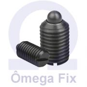 Posicionador OM615.1 M12 (Embalagem 10 peças)